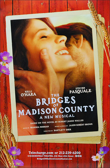 Bridges of Madison County 2
