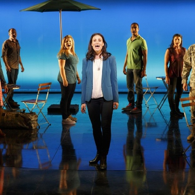 If/Then - Broadway Cast