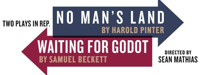 No Man's Land Waiting for Godot