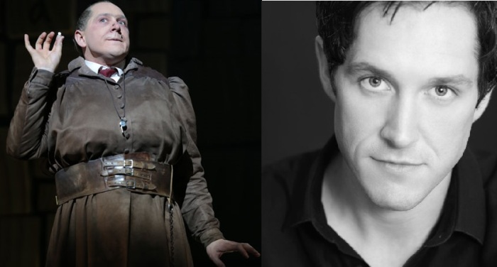 Bertie Carvel as Trunchbull