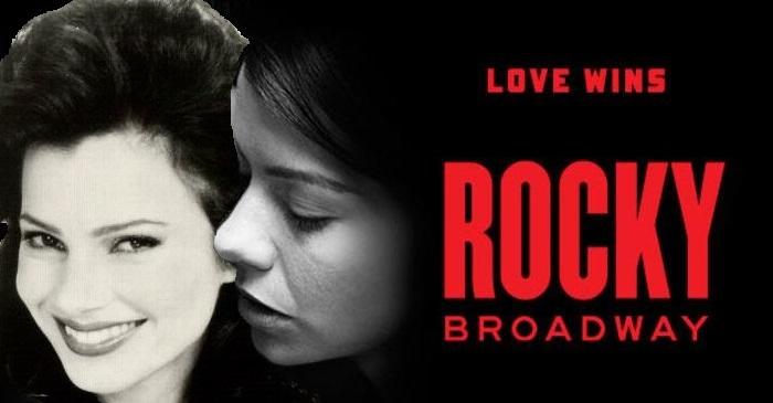 Fran Drescher as Rocky