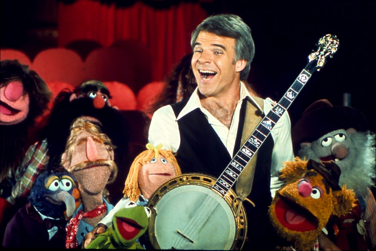 The Great Musical Muppets Take Manhattan My Dream Guest