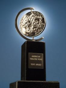 American Theatre Wing - Tony Award