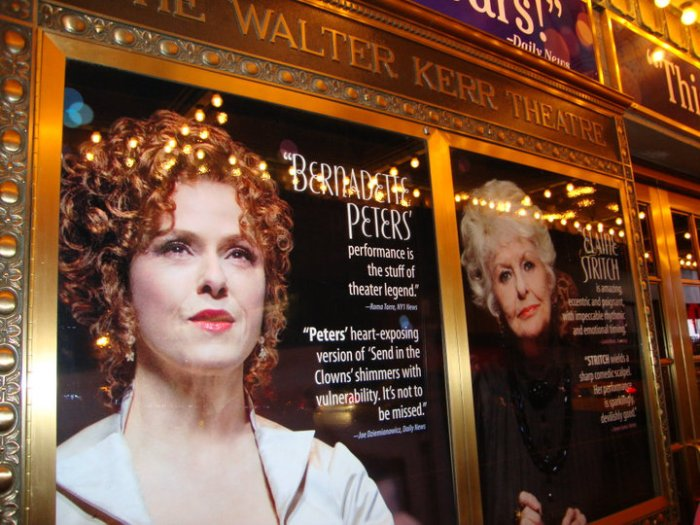 A Little Night Music - Bernadette Peters and Elaine Stritch
