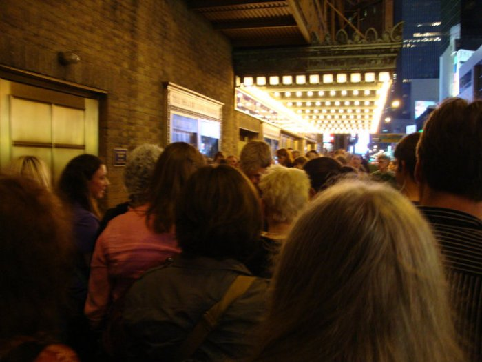 A Little Night Music - Stage Door