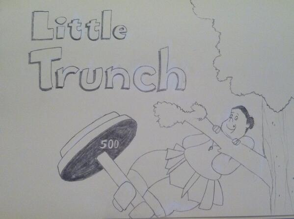 Little Trunch