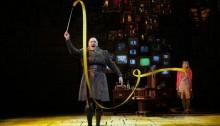 Matilda - Broadway - Bertie Carvel