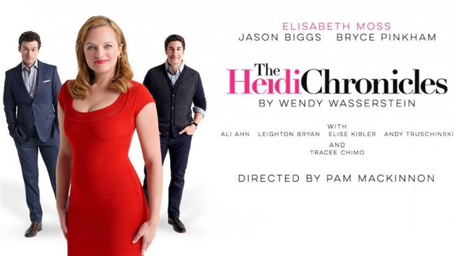 The Heidi Chronicles - Cast