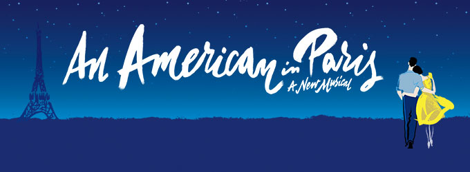 An American in Paris - Cast
