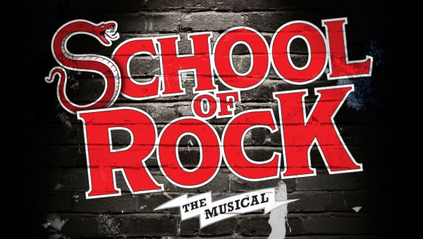 Image result for school of rock musical nyc
