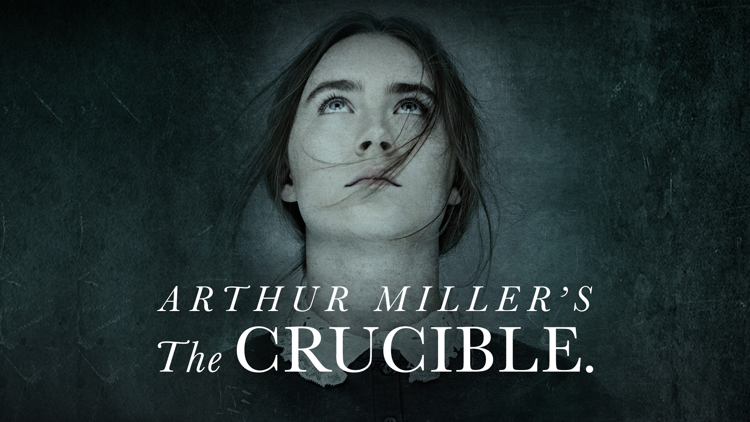 does arthur millers play the crucible end in hope Arthur miller - hysteria, evil and hope depicted in the the play, the crucible, by arthur miller had very the entire play, from the beginning till the end.
