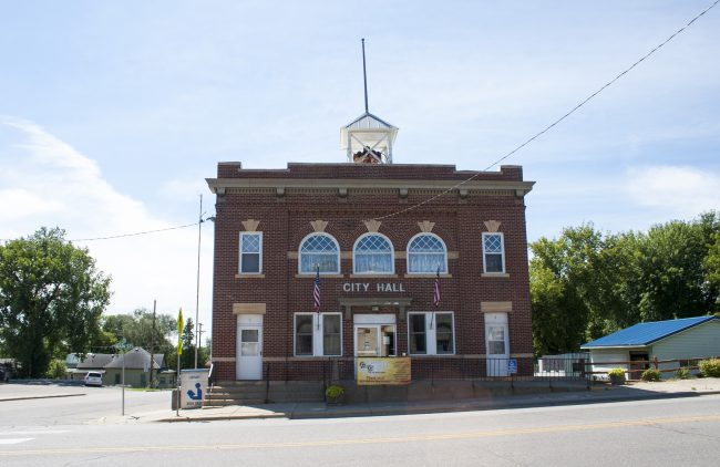 Cold Lake - City Hall