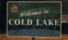 From Cold Lake - The PIT