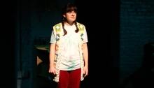 Tania in the Getaway Van (1) - The Pool - The Flea Theater