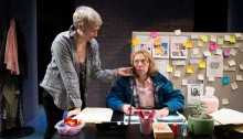 Washed Up on the Potomac - The Pool - The Flea Theater (5)