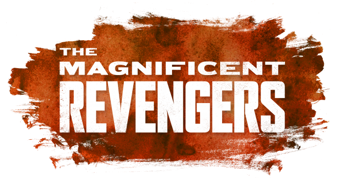 The Magnificent Revengers - Logo